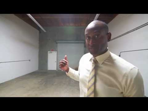 How to Convert Warehouse to Office Space - Tenant Tips #1