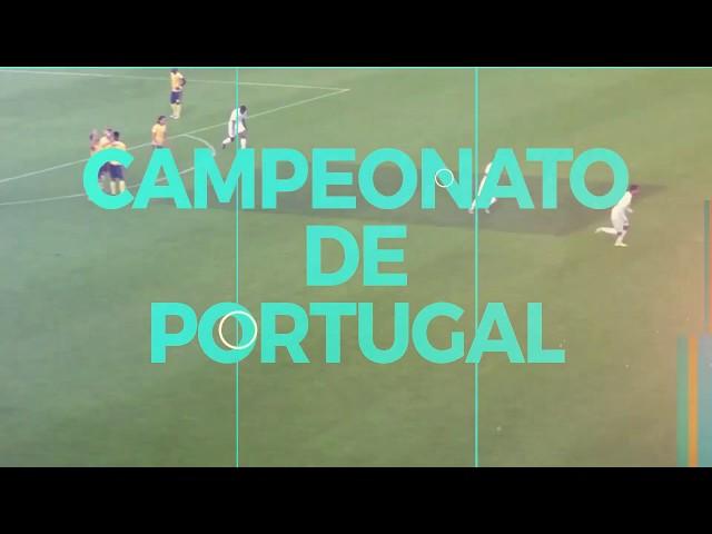 FC Alverca vs Sacavenense
