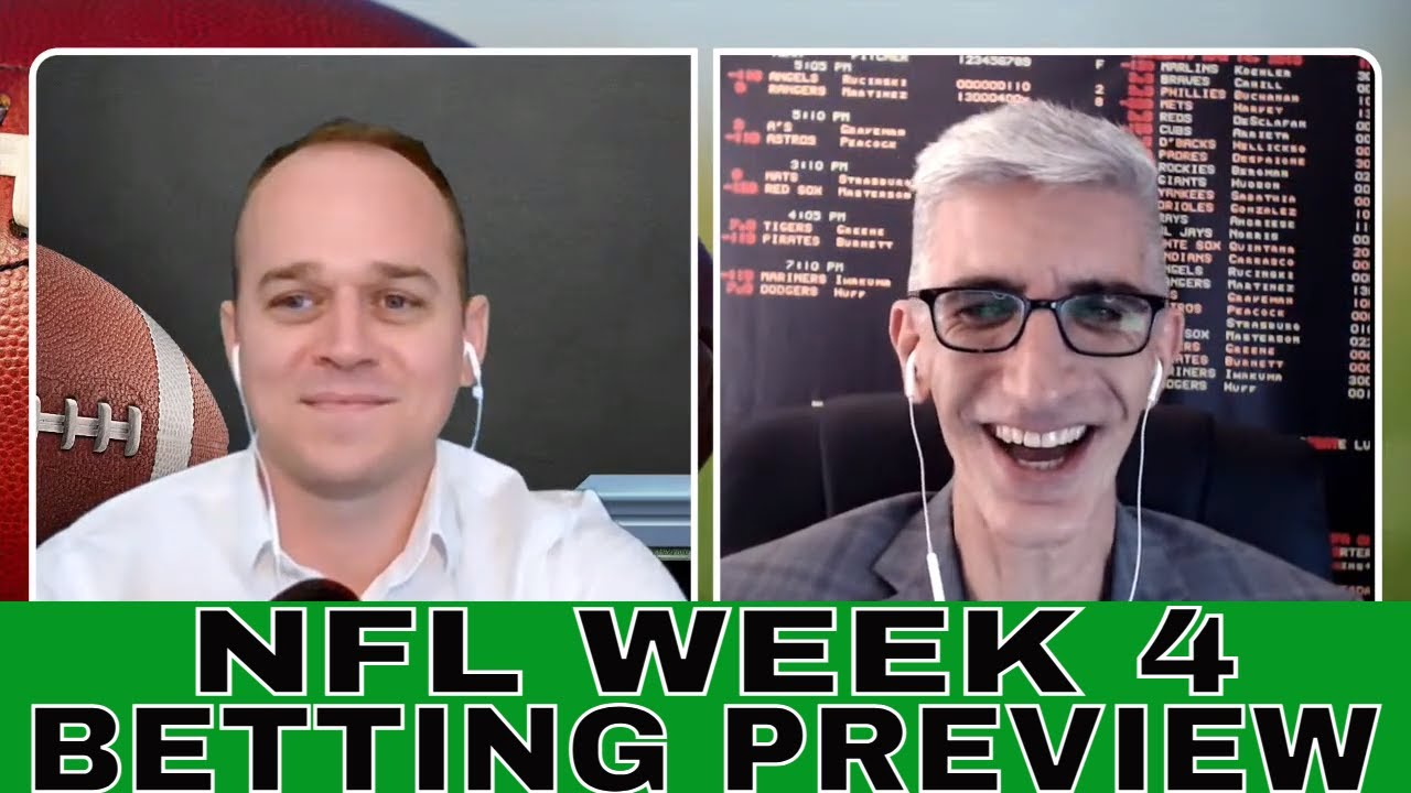 Rams vs. Cardinals Week 4 Opening Odds: Point Spread, Over ...