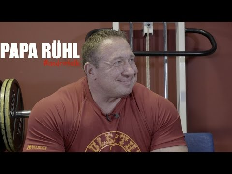 Markus Rühl wird Papa | #androtalk Lucy, Vegas, Levrone Comeback, Rule the Gym & Co.