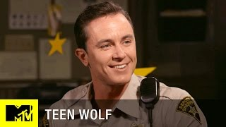 After After Show: Relics | Teen Wolf (Season 6)