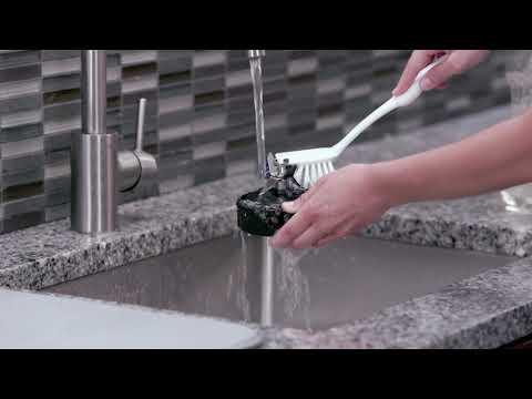 How to clean your FreshVac™ Blender System (CT661V, CT672V & BL580)