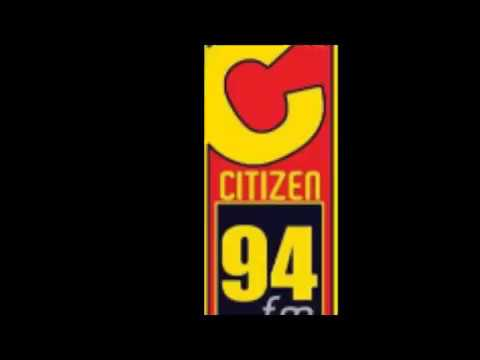 Eden Bridge Academy ( Citizen FM 94 MHz.)