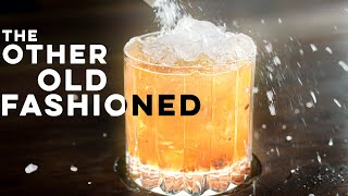 Wisconsin Old Fashioned   How to Drink