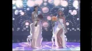 Irene Esser Resumen Miss Venezuela 2011