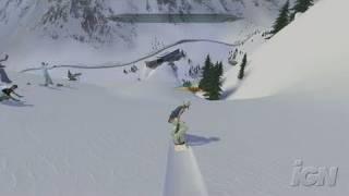 Amped 3 Xbox 360 Gameplay - Gameplay 2