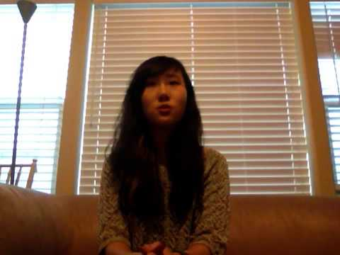 Rachel Ahn Fellowship Application for Reframing Hong Kong Conference