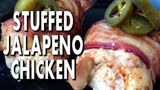 Bacon Wrapped Bodybuilding Chicken Recipe