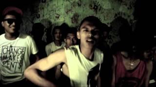 Tickang Palungku ft.DJ Makatita - BAKUTUMBU (Son Of Alifuru_Official Video)