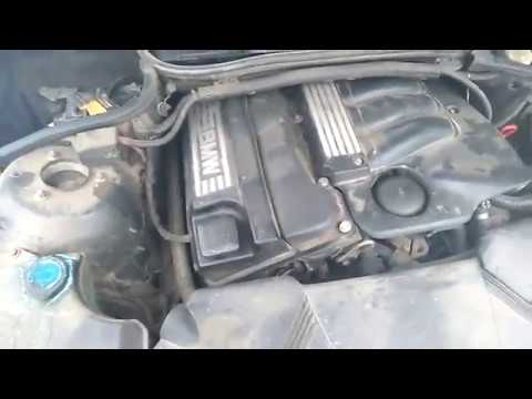 Стук гидрокомпенсатора BMW N42