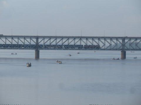 Chennai to Bhubaneshwar: Full Journey Compilation from the Trichy Howrah Superfast