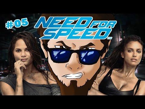 Lets Play NEED FOR SPEED 2015 Deutsch Part 5 German Gameplay 1080p 60fps ツ Die Bullen rasten aus