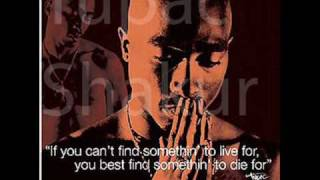 Repeat youtube video Tupac - Dance With The Devil