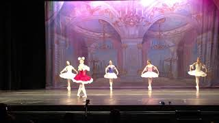 Dance of the Hours - Amilcare Ponchielli | Ballet Dance | Kossov and Ghazaryan Choreography