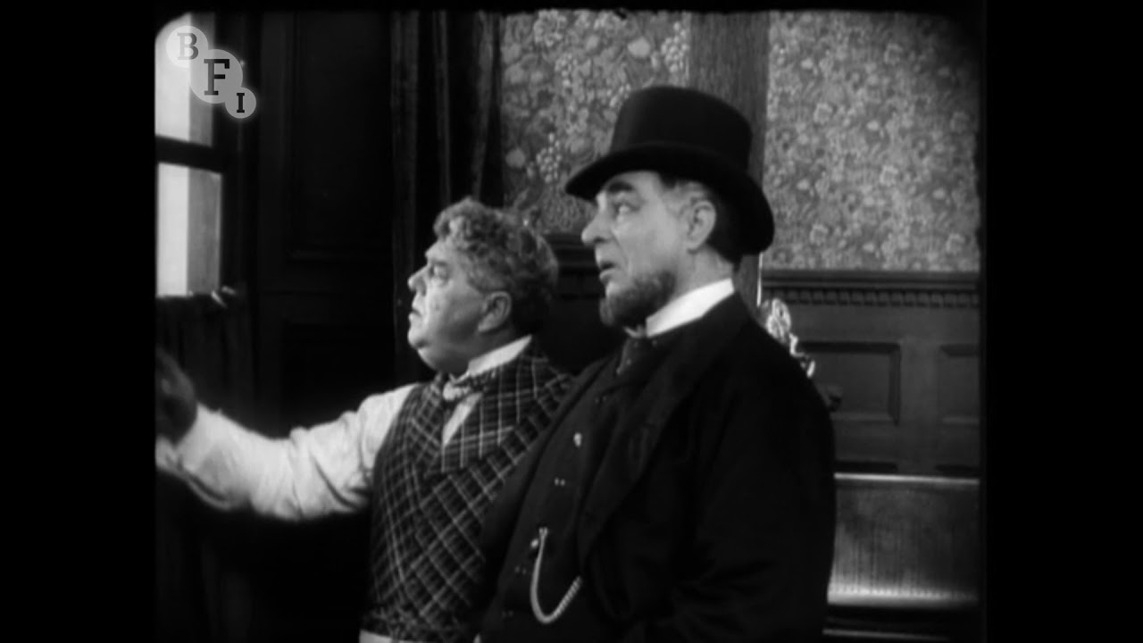 Download Hobson's Choice (1920) | BFI National Archive