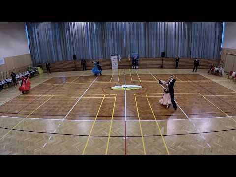 Zimná univerziáda SR 2018 - Tanečný šport - Technická univerzita vo Zvolene - Pondelok, 5.2