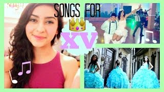 songs for your quinceaera surprise dance father daughter dance