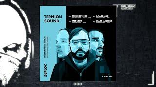 Ternion Sound \u0026 ENiGMA Dubz - The Engineers [DUPLOC043]