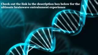 57 Hz Binaural Beats Gamma Frequency - Brainwave Entrainment