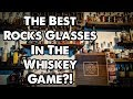 Lord Rocks Review! Best Whiskey Rocks Glasses?!