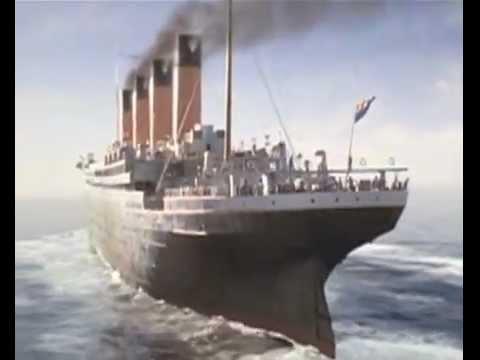 My Titanic 100th Anniversary Tribute Video