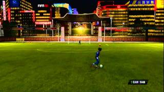Fifa 12 - How to Rapidly Increase Your Pro`s Overall