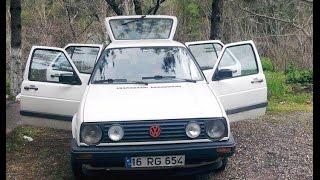Satılık oto sahibinden satılık Volkswagen 1.6