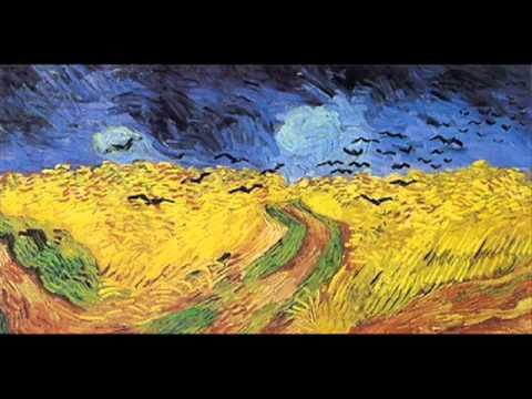 Roberto Vecchioni - Vincent (Testo Vecchioni-Enrico Nascimbeni; musica Don McLean)