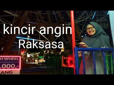 jalan---jalan-ke-surabaya-carnival-part6---bianglala-,-glowin-park