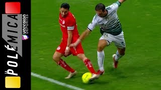 Santos campeón, pero ¿mereció Toluca dos penales en la final? | LA POLÉMICA