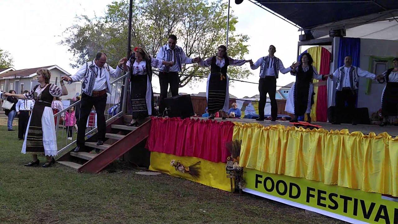 Romanian Food Festival Dallas