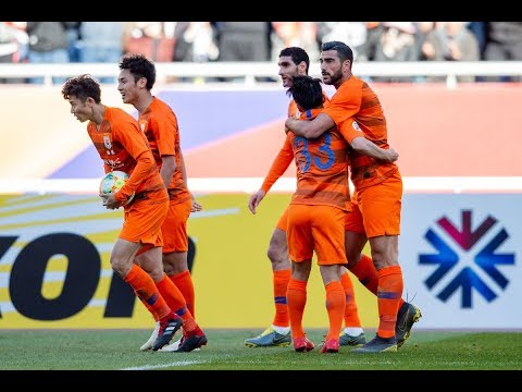 Shandong Luneng 2-2 Kashima Antlers (AFC Champions League 2019: Grp Stage)