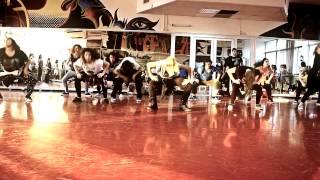 ASAF AVIDAN - 613 SHADES OF GRAY | DANIEL MAZUZ WORKSHOP | VSPOT DANCE STUDIO