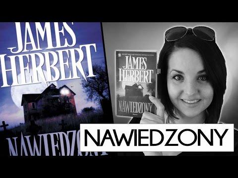 """""""Nawiedzony"""" James Herbert - recenzja [WielkiBuk.com]"""
