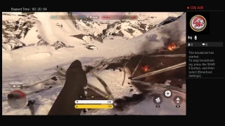 Star Wars: Battlefront (2015) - Tuesday Night Survivals & Hero Battles