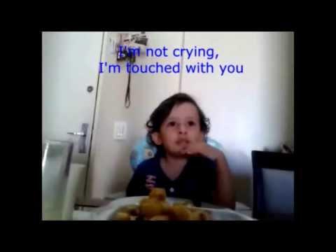 Indigo Children (Try not Cry)