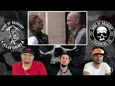 """Download SONS OF ANARCHY SEASON 6 EPISODE 4 REACTION """"Wolfsangel"""""""