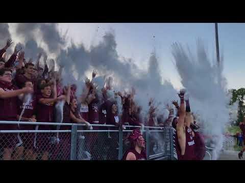 Prairie Ridge Super Fan - 2017