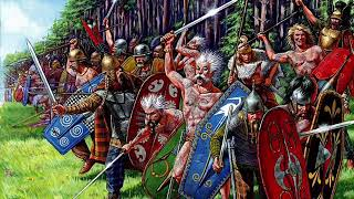 Celts, Gauls and other tribes. The History of the World Part 17