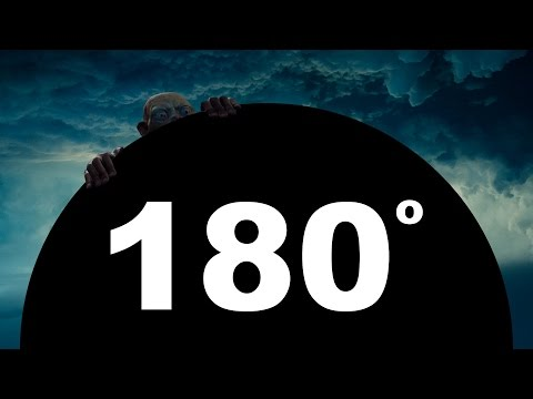 180 Degree Rule and How to use it well in Filmmaking