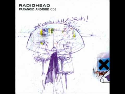 Radiohead - Paranoid Android (Choirs Only)