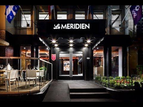 Le Méridien Versailles - Montreal, Quebec, Canada