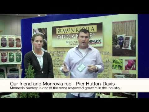 Monrovia Premium Organic Soils and Fertilizers