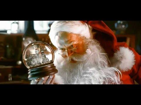Santa Clause  Sun & Snow Globe Academy 21st Century