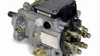 La Pompe injection a Haute Pression - Rôle Et Symptôme De Panne