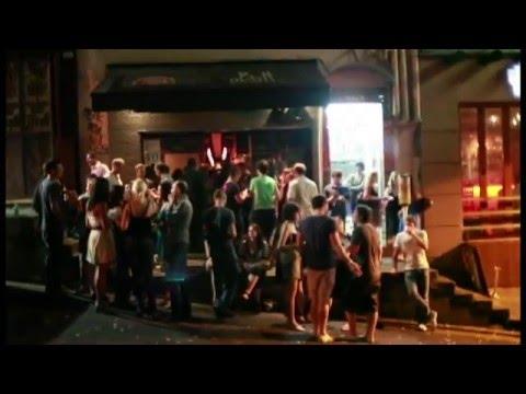 Hong Kong Pub Crawl - 2011