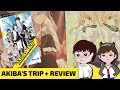 Akiba's Trip Plus - PSP Review (LWT Pocket)