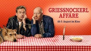 GRIESSNOCKERLAFFÄRE - offizieller Trailer
