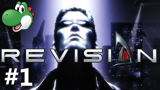 This is the last thing you guys were probably expecting to see from me but Ive been sitting on this mod for months the last time I played the original deus ex for