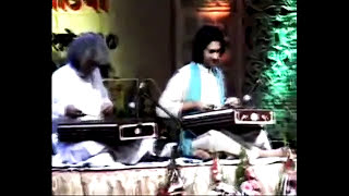 Shiv Kumar Sharma & Rahul - Santoor music India